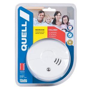 bedroomhallway-photoelectric-hushtest-smoke-alarm